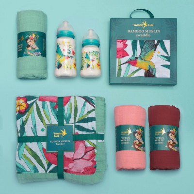Airy Grace set  (7 products)