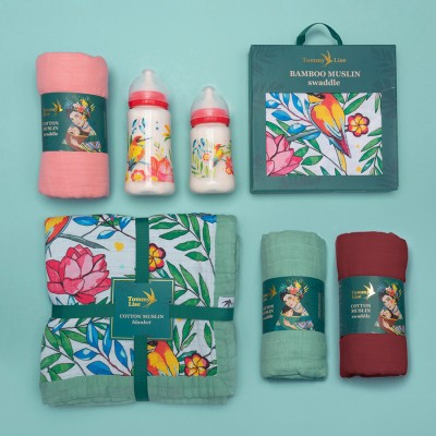 Blooming Day set (7 products)