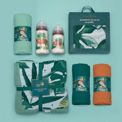 Roaming Mangrove set (7 products)