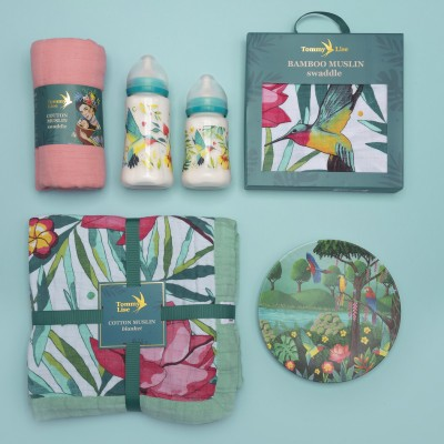 Airy Grace set  (6 products)