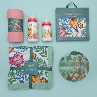 Blooming Day set (6 products)