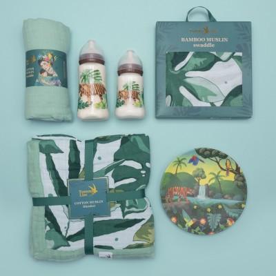 Roaming Mangrove set (6 products)