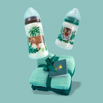 Mangrove Green set (3 products)